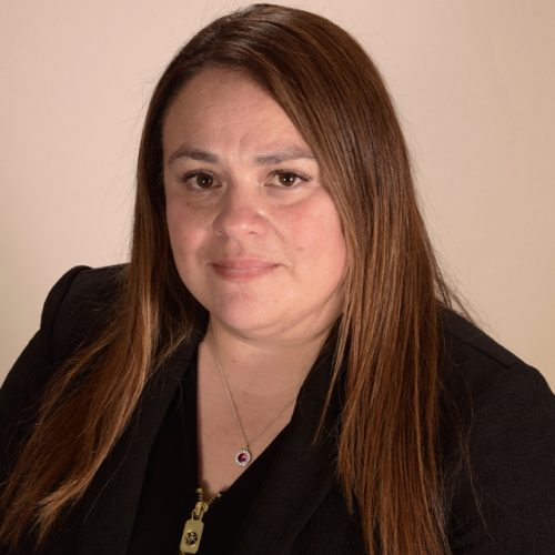 Directora Sandra
